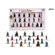 Harry Potter- Set 20 figuras metal 4 cm