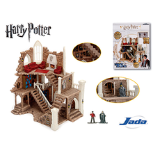 Harry Potter- Torre de Gryffindor c/2 fig 30 cm