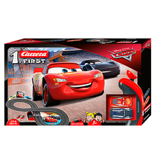 Disney Pixar Cars 2,4 m