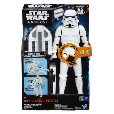Hero series interactive Star Wars