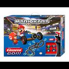 Nintendo Mario Kart 8- Mach 8