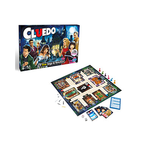CLUEDO THE CLASSIC MYSTERY