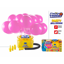 PARTY BALLOONS BOMB
