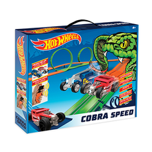 HOT WHEELS COBRA SPEED