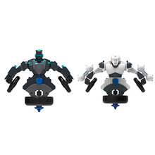 SET ARENA CON 2 SPIN RACERS