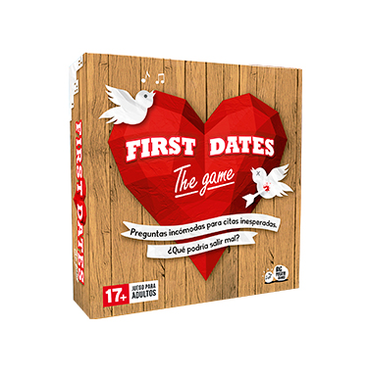 FIRST DATE THE GAME