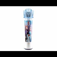 Micrófono Karaoke Frozen 2