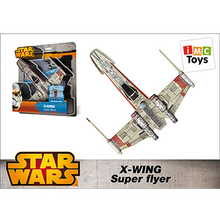 X-WING SUPER FLYER STARWARS