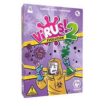 VIRUS 2 (EXPANSION)
