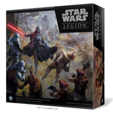 STAR WARS LEGION CAJA BASICA