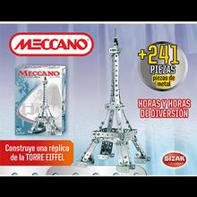 MECCANO SPECIAL EDITION EIFFEL
