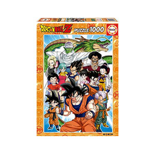 1000 DRAGON BALL