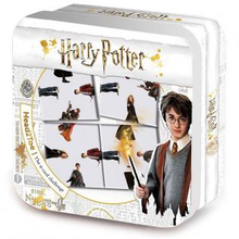 CHALLENGE PUZZLE HARRY POTTER