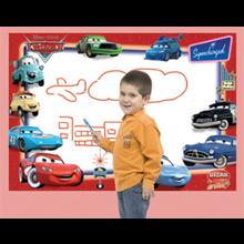 AQUA DOODLE DECORA Y DIBUJA CARS