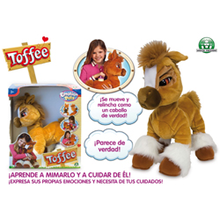 EMOTION PETS-TOFFEE