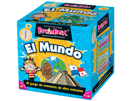 BRAINBOX EL MÓN