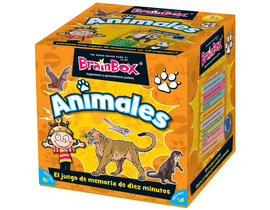 BRAINBOX ANIMALES