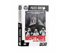1000 NIGHTMARE IN THE FOREST STORMTROOPER