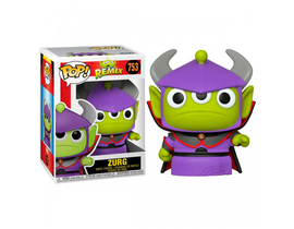 FUNKO POP ALIEN AS ZURG