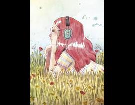 1000 JUNIO, ESTHER GILI
