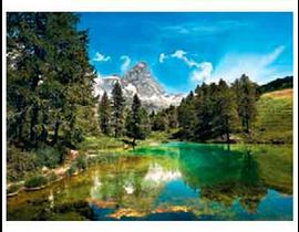 1500 El Lago Azul