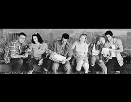 1000 PANORAMA FRIENDS
