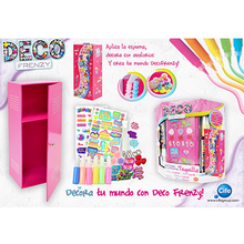 SET DECO FRENZY TAQUILLA