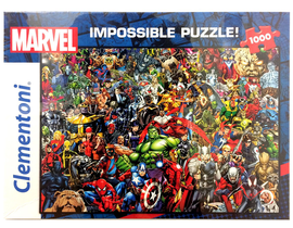 1000 Marvel 80 years