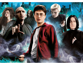 1000 HQC HARRY POTTER