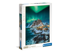 1000 HQC LOFOTEN ISLANDS