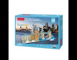CITY LINE LONDRES