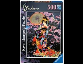 500 YOZAKURA