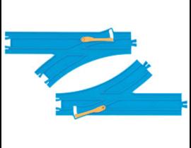 TOMICA AGUJAS 85210