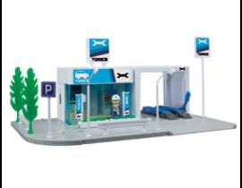 TOMICA-TALLER tomica 85308