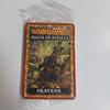 MAGIA DE BATALLA:SKAVENS