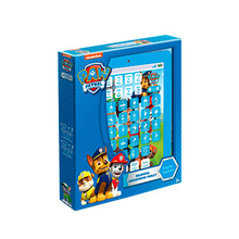 Smart Pad-Tableta educativa Paw Patrol