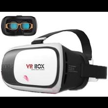 VR BOX 3D GLASSES