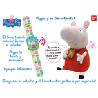 PEPPA Y SU SMARTWATCH