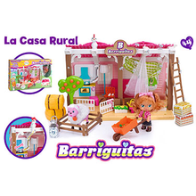 BARRIGUITAS CASA RURAL