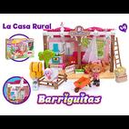 BARRIGUITAS CASA RURAL