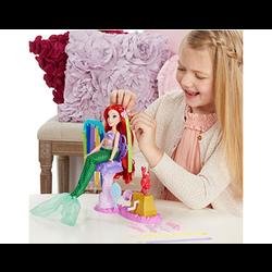 Princess Extensiones mágicas