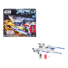 Vehículo Class E 9 cm Star Wars