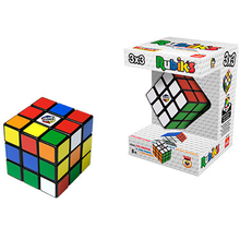 CUBO RUBIK'S (hexagonal pack)
