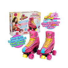 SOY LUNA PATINES ROLLER 36/37