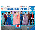 200 DISNEY DESCENDANTS
