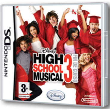 NDS HIGH SCHOOL MUSICAL SENIOR YEAR