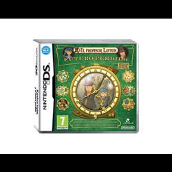 DS PROFESOR LAYTON Y EL FUTURO PERDIDO