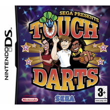 DS TOUCH DARTS