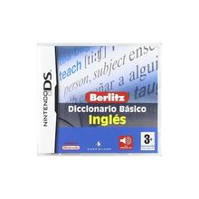DS DICCIONARIO BASIO INGLES