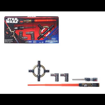 Spinning Lightsaber Star Wars
